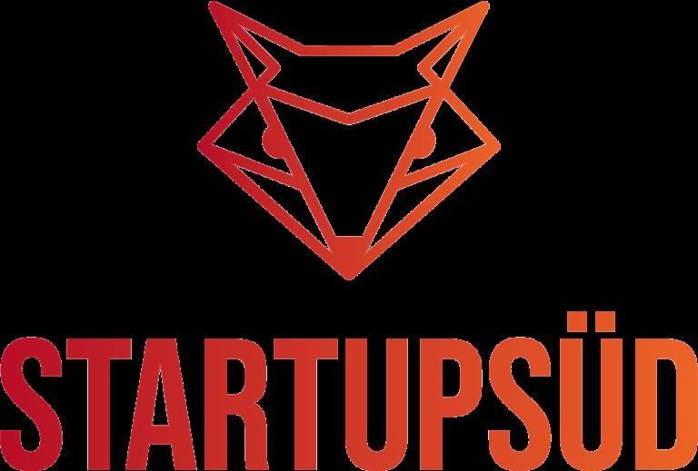 Logo Startupsüd